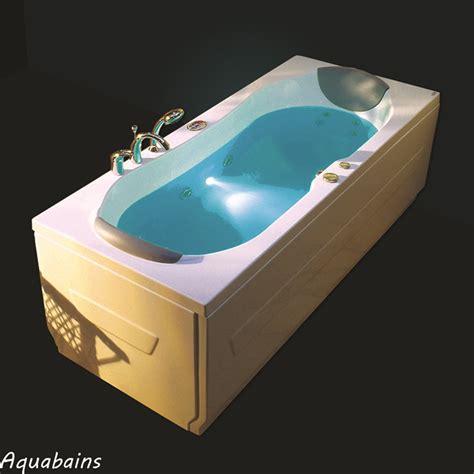 la baignoire baln 233 o rectangle st marteen victory spa nvs1