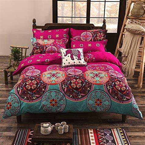 Bohemian Coverlet by Bohemian Comforter Set
