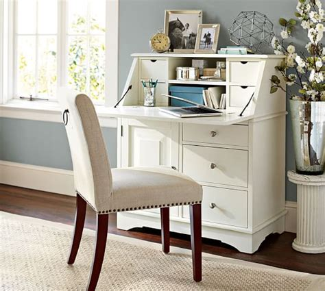 Pottery Barn Desks For Small Spaces by Graham Small Space Pottery Barn