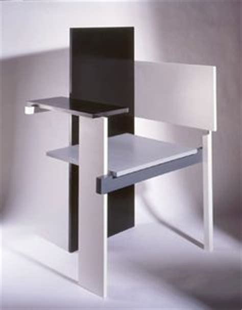 chaise rietveld 1000 images about furniture garrit rietveld on
