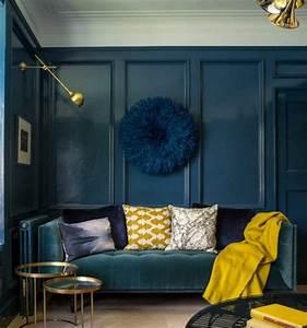 17 meilleures idees a propos de couleur bleu canard sur With nice couleur bleu canard deco 4 deco scandinave et couleurs