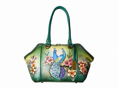 Anuschka Handbags Satchel Passionate Zappos Wide Bags