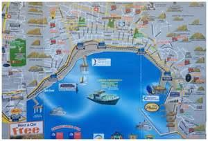 Valparaiso Chile Map