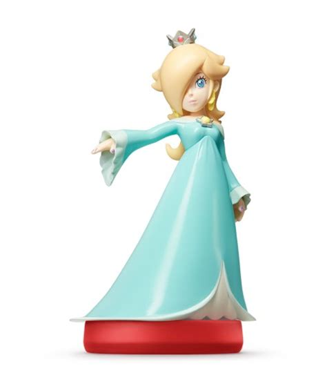 rosalina super mario collection nintendo