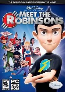 Meet The Robinsons Video Game Disney Wiki Wikia