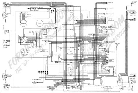 2015 F650 Parking Light Wiring Diagram by 1975 Ford F 150 Starter Problems Ford Truck
