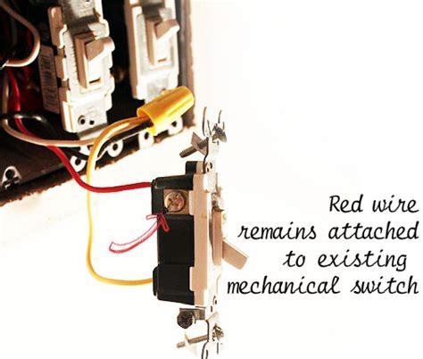 How Install Lutron Maestro Occupancy Sensor