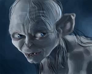Gollum Lord Of The Rings Quotes. QuotesGram