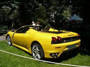 Ferrari Mulhouse : ferrari f430 spider vroom vroom ~ Gottalentnigeria.com Avis de Voitures
