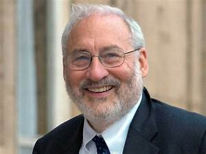 Joe Stiglitz Gets One Huge Thing Wrong About The Economics ...
