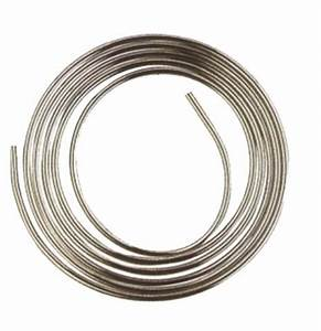 Kupferrohr 12 Mm : kupferrohr verchromt auf rolle ca 5 meter ring durchmesser 8mm 10mm 12mm ebay ~ Buech-reservation.com Haus und Dekorationen