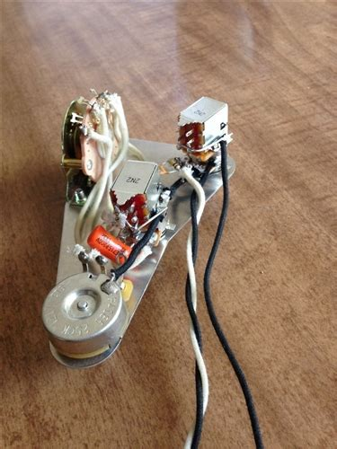 tones ultimate wiring harness upgrade  hss hsh fender stratocaster