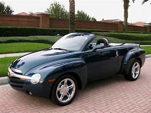 Chevrolet Ssr  Things You Need To Know