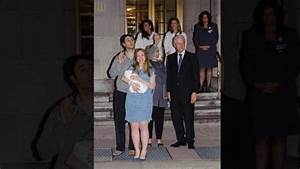 Chelsea Clinton Is With Her Second Child Bill