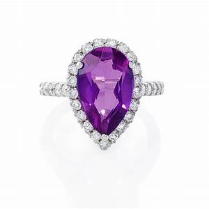 32 best images about purple cute rings on pinterest With wedding rings purple