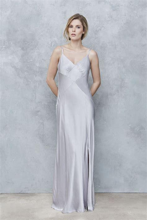 ghost sofia dress  silver lake httpwwwghostcouk
