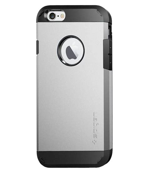 iphone 5s back cover mussa back cover for apple iphone 5s silver buy mussa