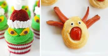 40 fun christmas treats