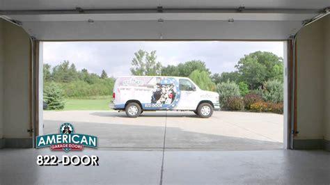 american garage door american garage doors