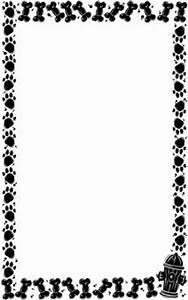 Dog Footprint Clipart - ClipArt Best