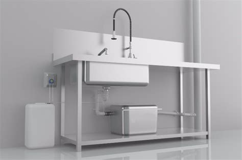 kitchen grease trap design which grease trap help to choose greasetrap sales 4924