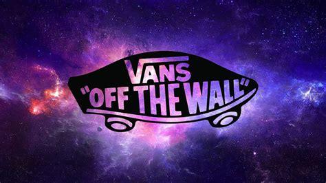 Vans Logo Wallpaper