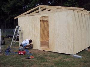 plan from making a sheds storage shed 20 x 20 patio details With 16x16 shed plans