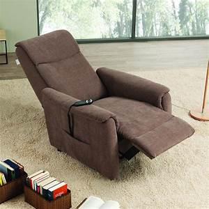 Elektro Sessel Mit Aufstehhilfe : relaxsessel 2 motoren mit aufstehhilfe via milano made in italy ~ Bigdaddyawards.com Haus und Dekorationen