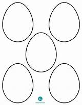 Egg Easter Coloring Blank Printable Zendoodle Template Printables Eggs Zentangle Colouring Outline Sheets Para Todaysmama Paper Colored Crafts Templates Pattern sketch template