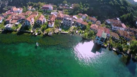 Liqeni i Ohrit, shpallet pasuri e UNESCO-s - YouTube