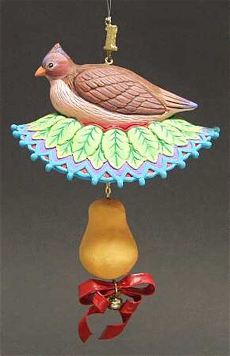 12 days of christmas decorations department 56 twelve days of ornament at