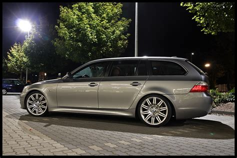 2005 Hamann Bmw 5er Touring E61 Car Photos Catalog 2018
