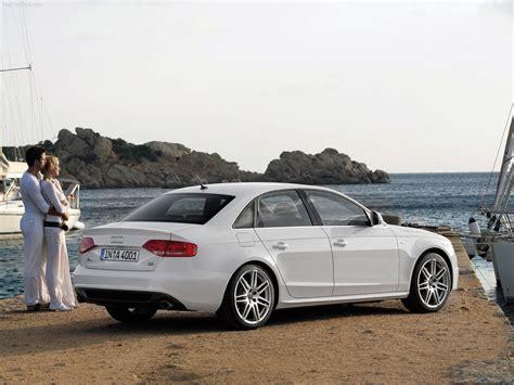 Audi A4 (2008) picture #48, 1600x1200