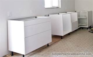 how to assemble an ikea sektion base cabinet simple practical beautiful