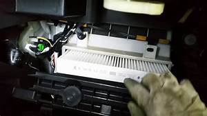 Remplacer Un Filtre Habitacle Sur Une C4 Aircross  How To Change A Cabin Filter On C4 Aircross