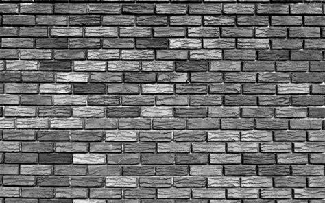 brick wall grey reasons castle home inspections llc house ideas pinterest bricks and wallpaper