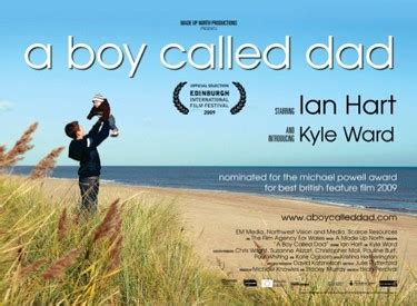 boy called dad wikipedia