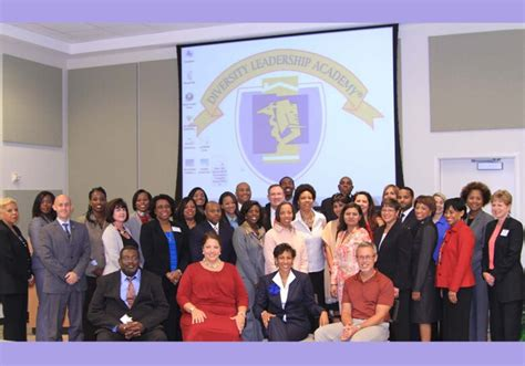 dobbins chief graduates  atlanta diversity leadership