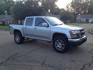 Sell Used 2012 Chevrolet Colorado Crew Cab 2lt 4 Wheel