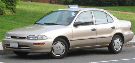 free car manuals to download 1997 geo prizm regenerative braking geo prizm wikipedia