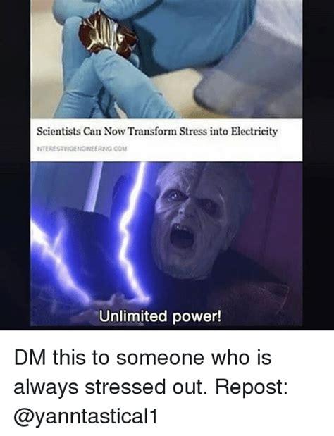 Unlimited Power Meme - 25 best memes about unlimited power unlimited power memes
