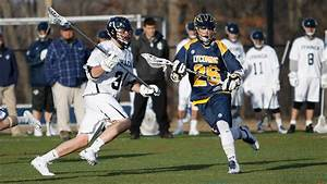 Junior transfer takes on Division III men's lacrosse   The ...