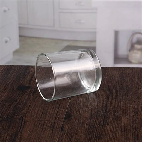 Small Glass Candle Stick Holders by Glass Candlesticks Bulk Transparent Candle Holders