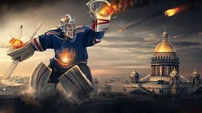 Hockey Wallpapers Ska Goalkeeper Goalie Ice Reebok