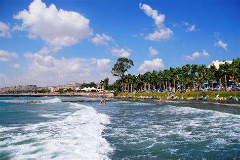 Климат и погода на Кипре