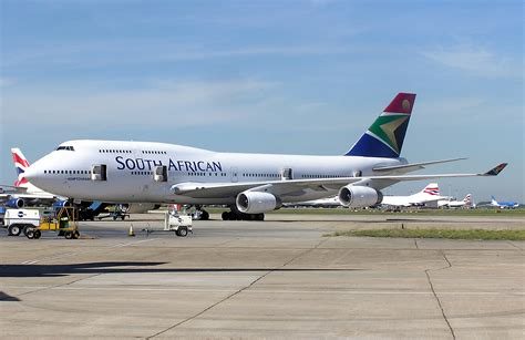 South African Airways - Wikiwand