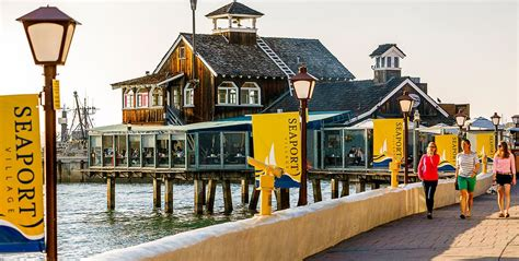 Best Staycation Cities San Diego