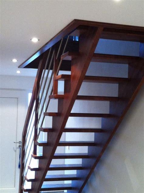 panneaux marche escalier bois duppigheim bas rhin strub