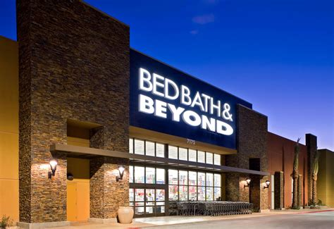 Bed Bath & Beyond  Various Locations  Mcg Architecture