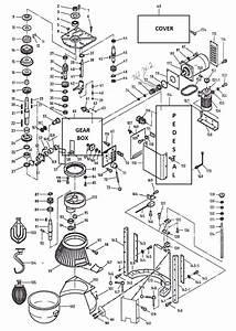 Wc 6086  Thunderbird Mixer Wiring Diagram Download Diagram